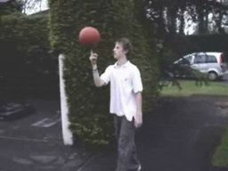 Awesome Basketball Tricks