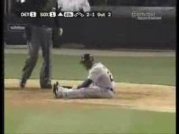 Baseball Hit In Crotch