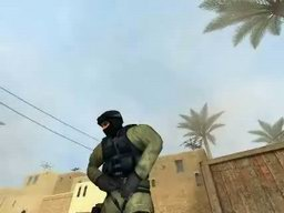 Counter Strike Whos Bad