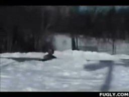 Sled Jumping Compilation